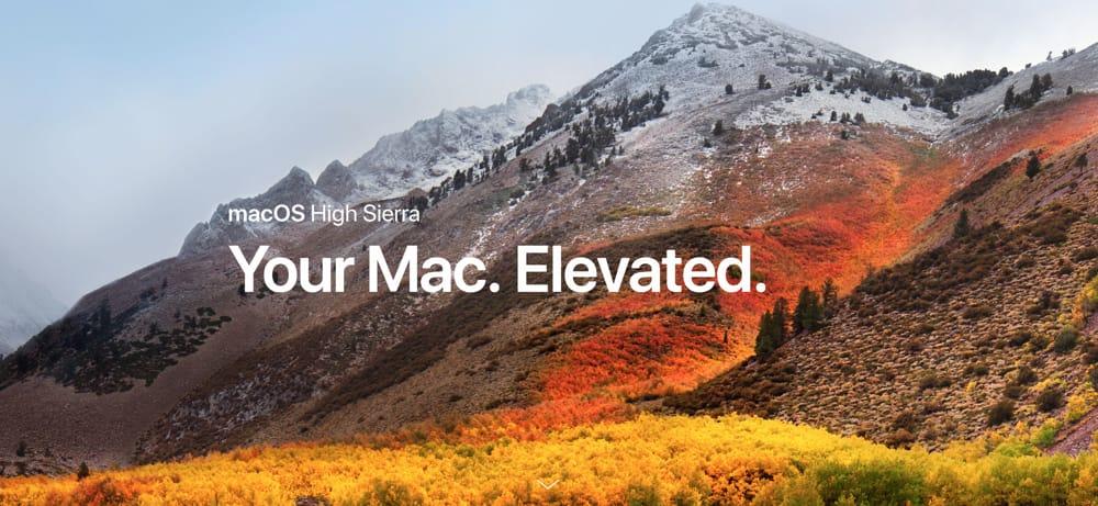 Display the week of the year in macOS High Sierra